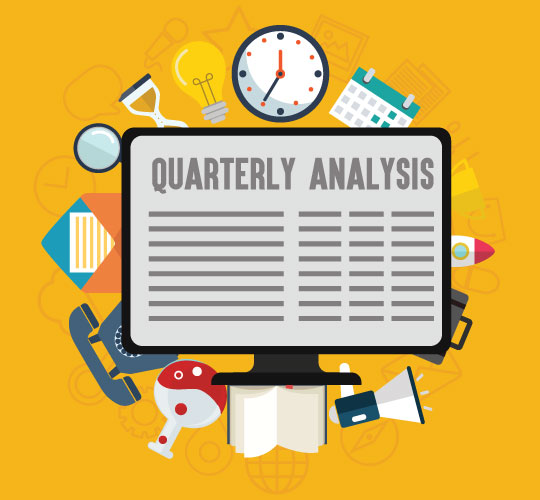Quarterly Analysis